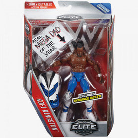 kofi kingston elite pudełko