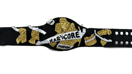 5 belt pack hardcore