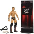 chris jericho elite diorama