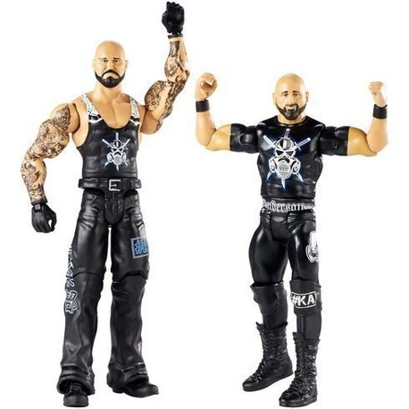 karl anderson & luke gallows 50 bokiem