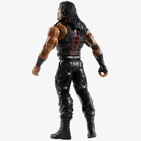 roman reigns summerslam tyłem