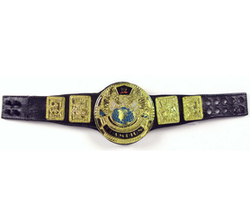 attitude heavyweight belt
