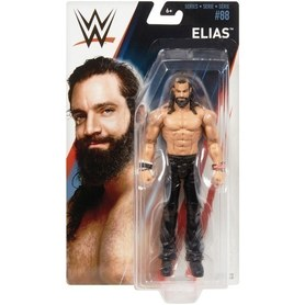 WWE ELIAS FIGURKA WRESTLING # 88 BASIC