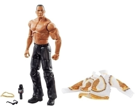 the rock exclusive bokiem